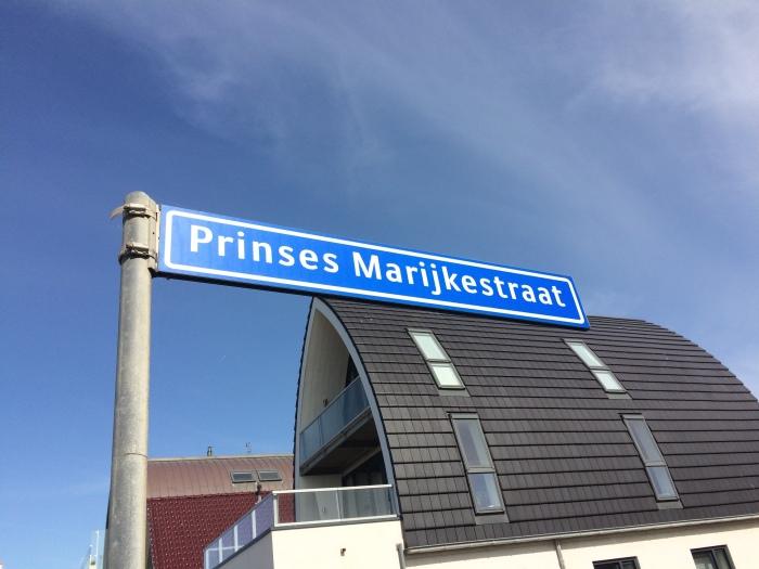 Prinses Maijkestraat
